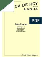 Latin Concert