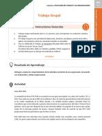 M3 - TG - Psicología Del Trabajo y Organizaciones