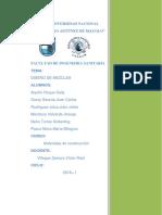 08. Diseño de Mezclas Dosificaciones