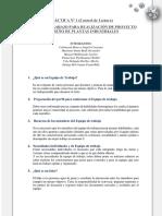 Control de Lectura DPI