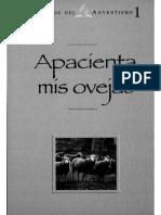 Apacienta Mis Ovejas - H. M. S. Richards.