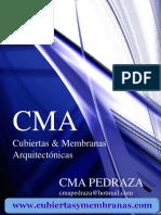 Brochure Cma Pedraza