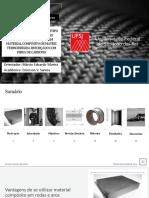 Projeto de Roda Para Protótipo Fsae Aplicando Simulação