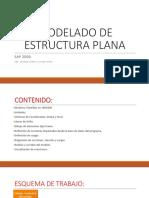 Modelado de Estructura Plana 1 (1)