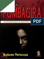 Orixá Pombagira- Can