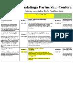 teachmeet - portfolio