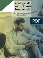 E Book Psicologia Da Saúde Teoria e Intervenção