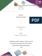 Formato - Paso 2 - Matriz Sobre Los Componentes Del Servicio de Educación Inicial