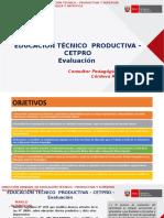 01. CETPRO Evaluación.pptx