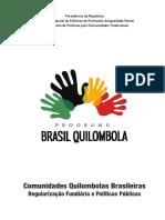 BRASIL QUILOMBOLA - A POLÍTICA PÚBLICA Arquivo.pdf
