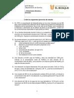 TALLER No. 1 EJERCICIOS Soluciones, Titulaciones directas y por retroceso.pdf