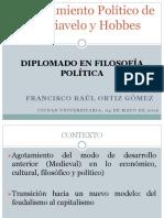 20190502 DFP Pensamiento Político Maquiavelo y Hobbes.pdf