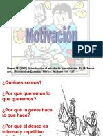 [PD] Presentaciones - Motivacion 6
