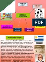 Futbol Teoria Sala