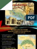 Aulas 13 e 14 - MesopotAmia (1)