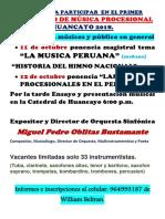 TE INVITO A PARTICIPAR  EN EL PRIMER ENCUENTRO DE MÚSICA PROCESIONAL HUANCAYO 2018.pdf