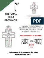 PGP presentación PROVINCIA