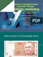 14 Politicki Marketing