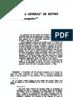 Teoria Genral Keyness