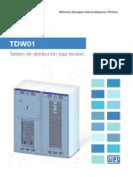 TDW01 - Tablero de distribucion.pdf