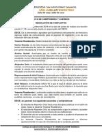 ACTA de resolucion de conflictos .docx