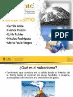 Expo Geologia - Vulcanismo
