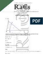 Prova Matemática Cn 2010-2011 Comentada Projeto Racs