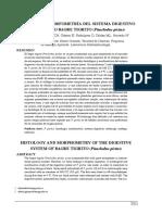 2007OvalleHistologia y Morfometria Del Bagre Tigrito