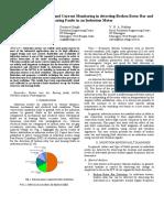 .Efectividad de La Vibración y Monitoreo de Corriente en La Detección de Fallas Rotas de La Barra y Del Rotor en Un Motor de Inducción_2016