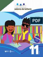 Aprendizado da Leitura na Infância