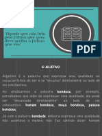 Os Adjetivos-WPS Office