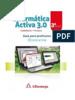 Dosificacion Informatica Activa 3