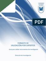 INSTRUMENTOS Validacion Expertos Cuestionario-2