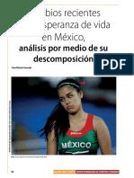 Cambios recientes en la esperanza de vida en México, análisis por medio de su descomposición_INEGI.pdf
