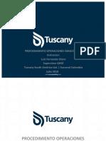 HSEQ-FO-175 Entrenamiento Operaciones Simultaneas Tuscany Julio 2018.pptx