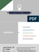 Filipino Social-wps Office