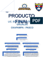 Producto Final Word
