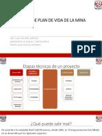 Diseño de La Mina
