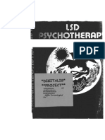 LSD Psicoterapia Groff