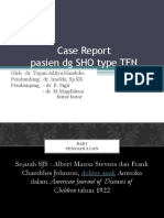 Case Report SHO