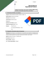 HDSP Hexafluoruro de Azufre
