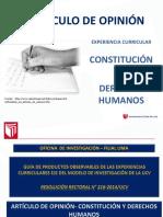 ELABORACIÓN DE ARTÍCULO DE OPINIÓN_ANEXO 2_2017-2.pptx