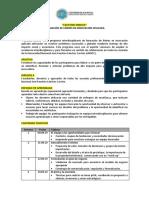 Programa Faustino Innova