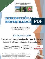 4 Introducción a La Microbiología de Suelo (Biofertilizantes)
