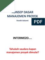 I. KONSEP DASAR MANAJEMEN PROYEK new.pdf