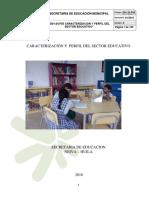 CARACTERIZACION  Y PERFIL DE LA EDUCACION MUNICIPIO NEIVA 1.pdf