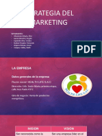 Diapositivas t2 Marketing