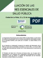 FESP Argentina Regional Buenos Aires