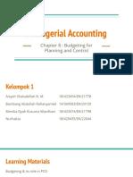 Akuntansi Manajemen Chapter 9
