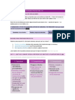 Tema 2 Razones Para Proponer Proyectos